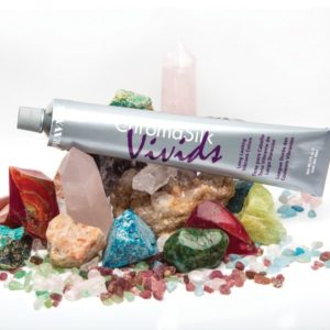 ChromaSilk Vivids Crystal Shades available soon from Pravana Australia and www.evolvehairconcepts.com.au