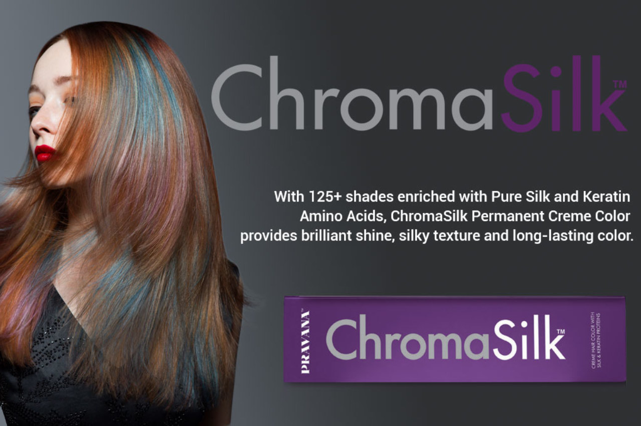 Hair Color Pravana Australia