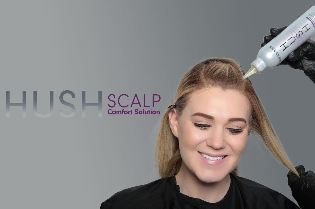 Hush Scalp Comfort Solution Pravana Australia
